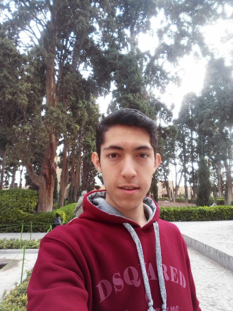 محمد صلواتی پور